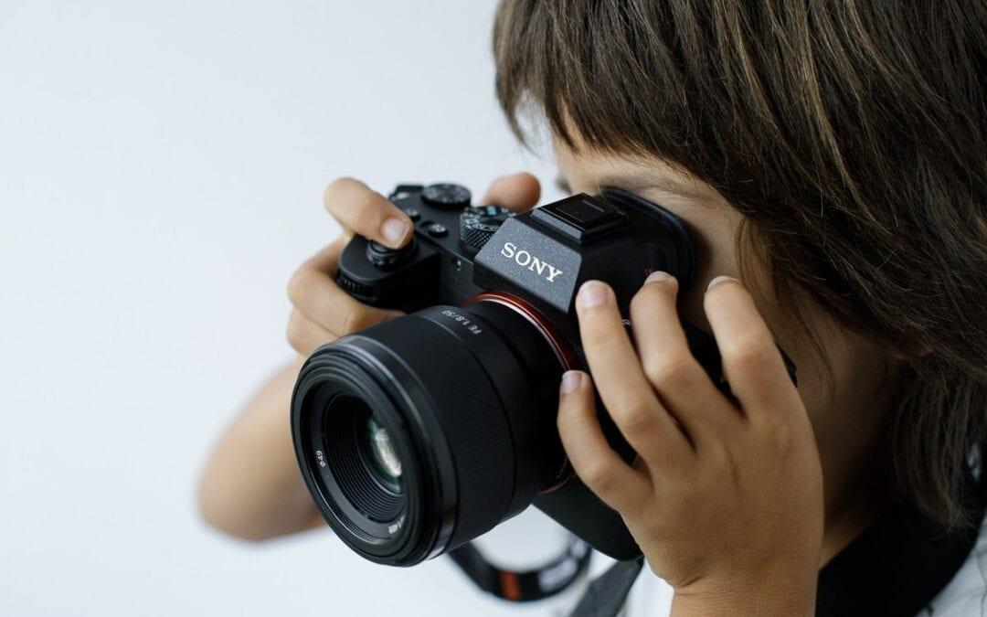 De Canon a Sony (Alpha 7 mark 3), y tiro porque me toca