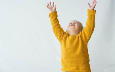 A mi hijo no le gustan las fotos: ¿qué puedo hacer para fotografiarlo?