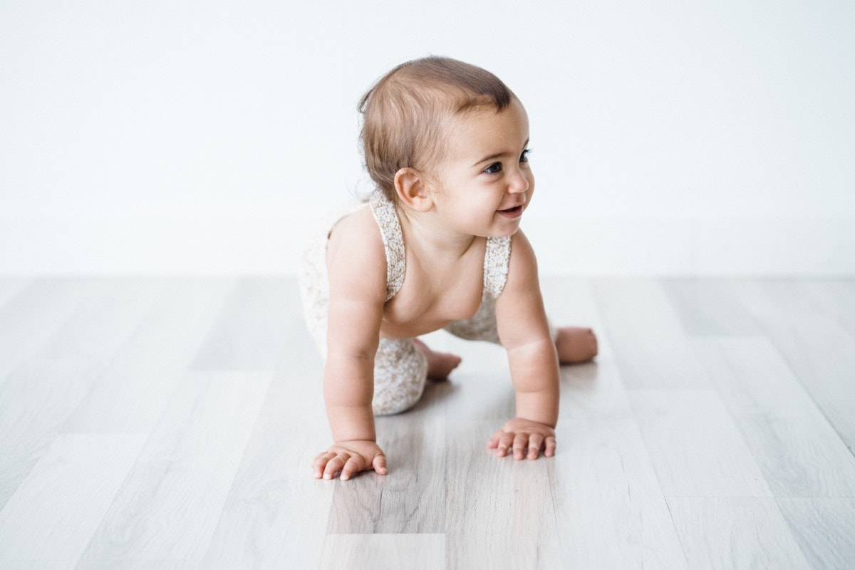 fotografía bebés barcelona